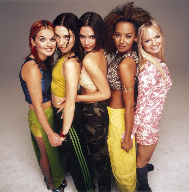 Οι Spice Girls