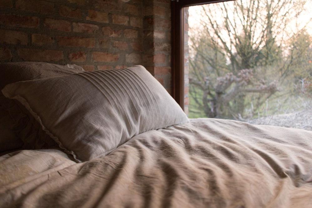 Το σωστό μαξιλάρι θα συμπληρώσει τις ιδανικές συνθήκες για ένα απολαυστικό ύπνο