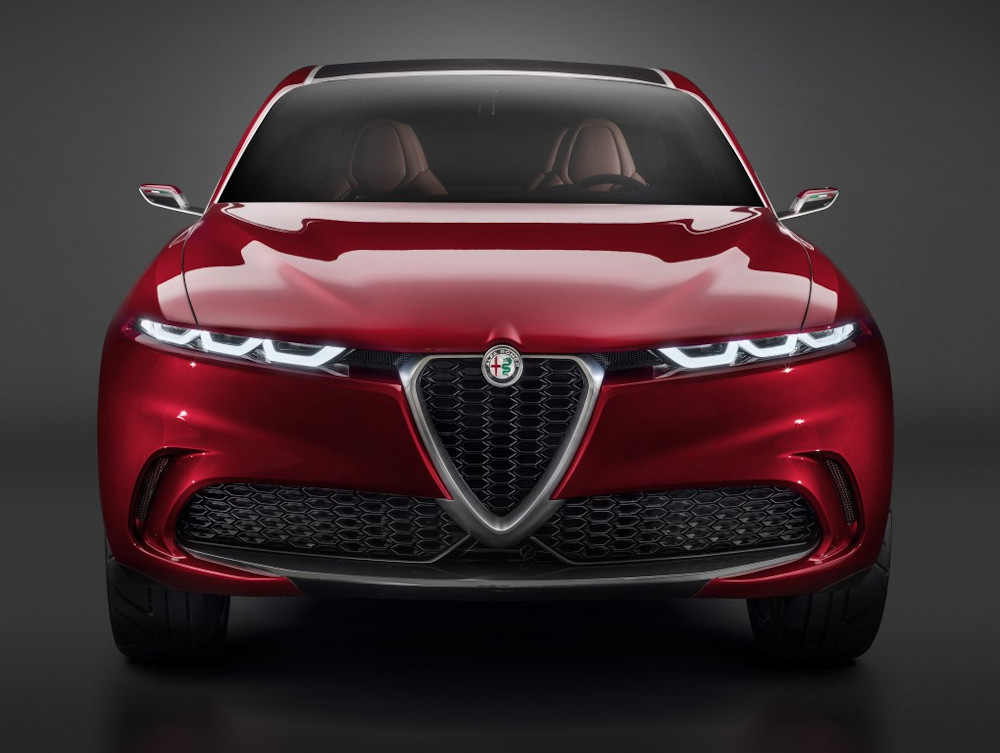 Πατάνε «γκάζι» οι Ιταλοί: Η Alfa Romeo ετοιμάζει δύο νέα SUV