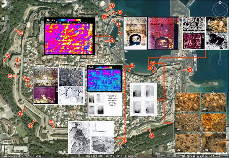Ολοκληρωμένο σχέδιο για τη διαχείριση και διατήρηση της Μεσαιωνικής Πόλης της Ρόδου με γνώση και βιωσιμότητα.
