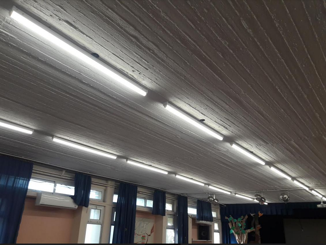 Ο Δήμος Αθηναίων αναβαθμίζει ενεργειακά τις σχολικές του μονάδες