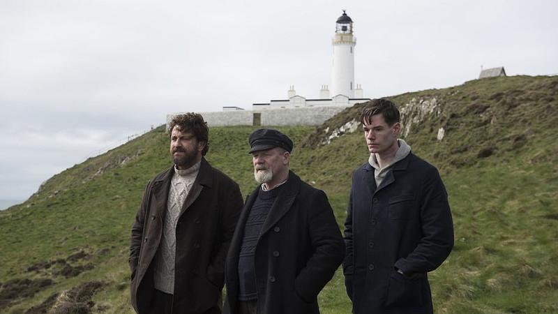 Η ιστορία ζωντανεύει στην ταινία του 2018, The Vanishing, με πρωταγωνιστές τους Gerard Butler, Peter Mullan και Connor Swindells ως τους τρεις φύλακες του φάρου