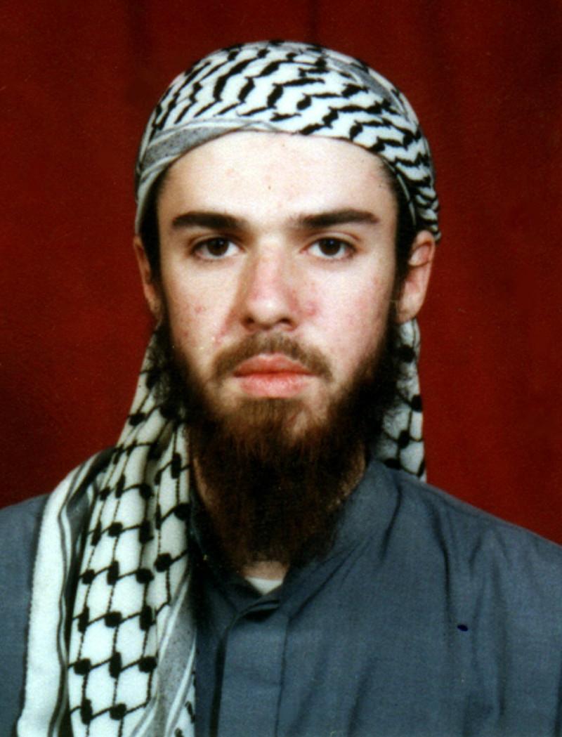Αμερικανός ταλιμπάν