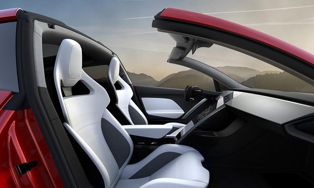 Ο CEO της Tesla υποστηρίζει: «το αυτοκίνητο μας θα ξεπερνά τις Ferrari, Lamborghini και McLaren»