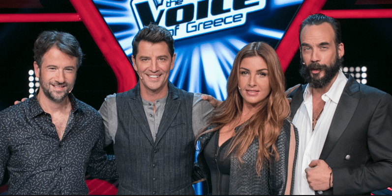 Επιστρέφει στον ΣΚΑΙ με τη νέα σεζόν το The Voice