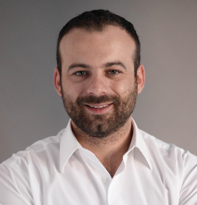 Ο πρόεδρος του E-Real Estates, Θεμιστοκλής  Μπάκας