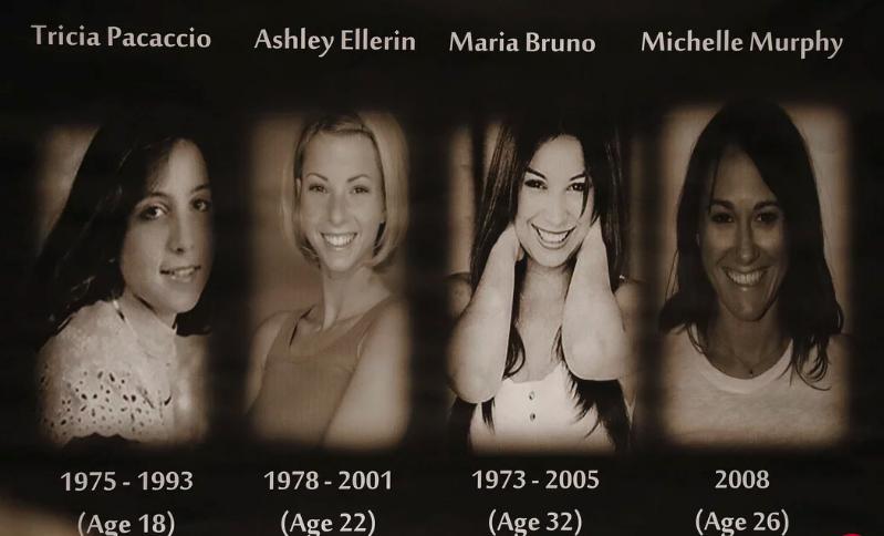 Οι κοπέλες που θεωρούνται θύματα του ψυκτικού που δολοφόνησε την σύντροφο του Αστον Κούτσερ το 2001