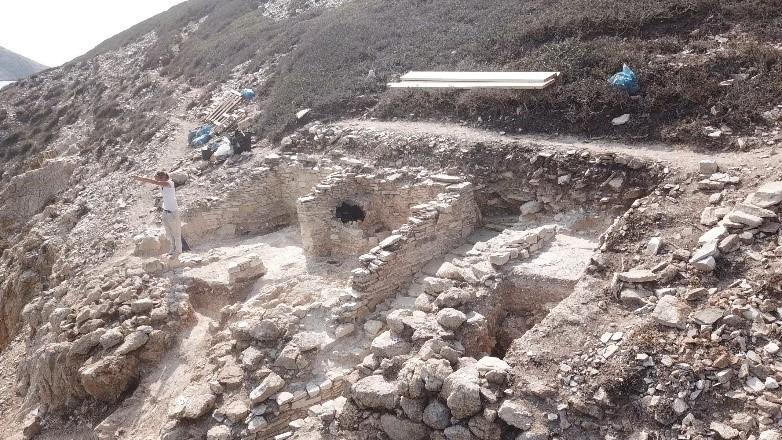 Ανασκαφή στην Κέρο