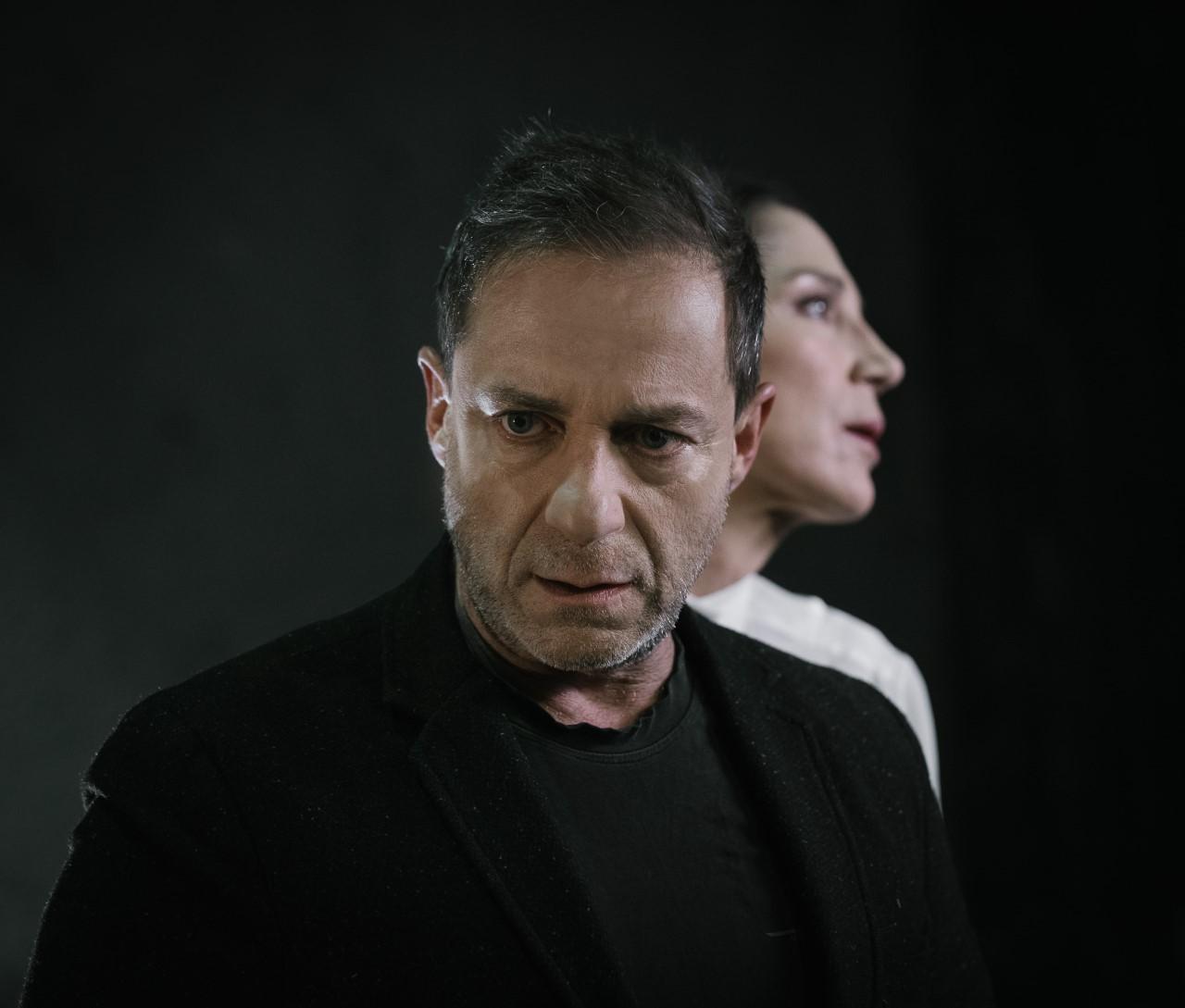 Δημήτρης Λιγνάδης, Αμαλία Μουτούση