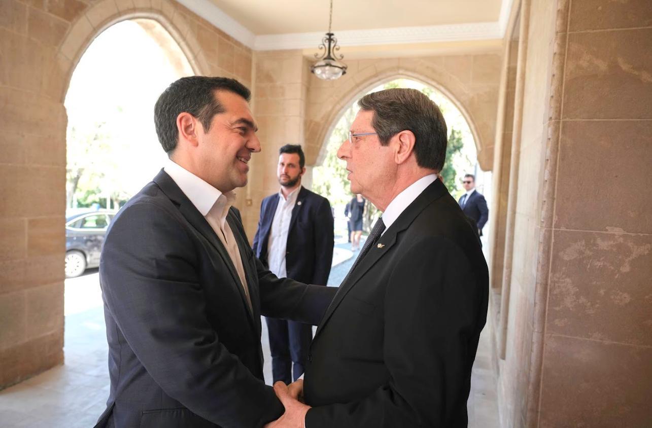 Τσίπρας Κύπρος 3