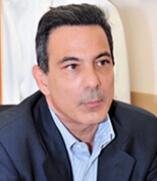 Ο δρ. Φώτης Τσούκας