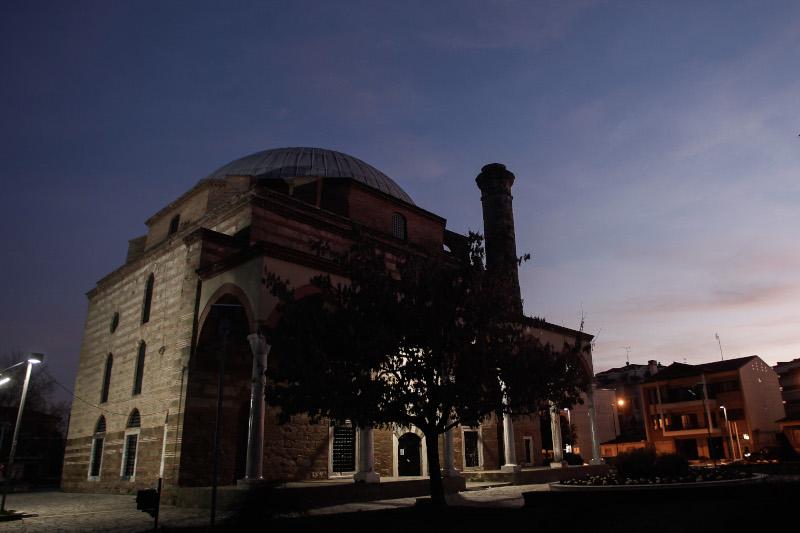 τζαμι