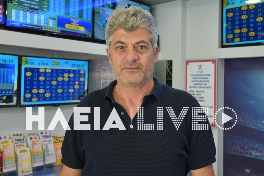 Τζόκερ: Επαιζε τα ίδια νούμερα για χρόνια και δικαιώθηκε -Με 3 ευρώ κέρδισε πάνω από 30.000 [εικόνα] | ΕΛΛΑΔΑ