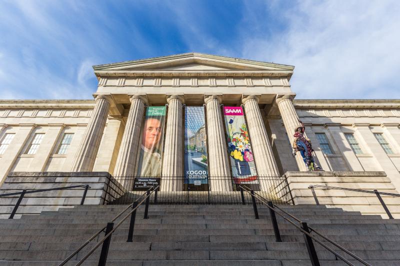 Εκπληκτικό! Με ένα κλικ κάντε βόλτα σε 9 μοναδικά μουσεία και μνημεία -Από το Ταζ Μαχάλ έως τις Πυραμίδες στην Αίγυπτο | ΠΟΛΙΤΙΣΜΟΣ | iefimerida.gr