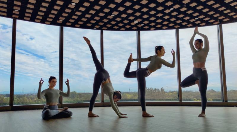 xaiomi yoga
