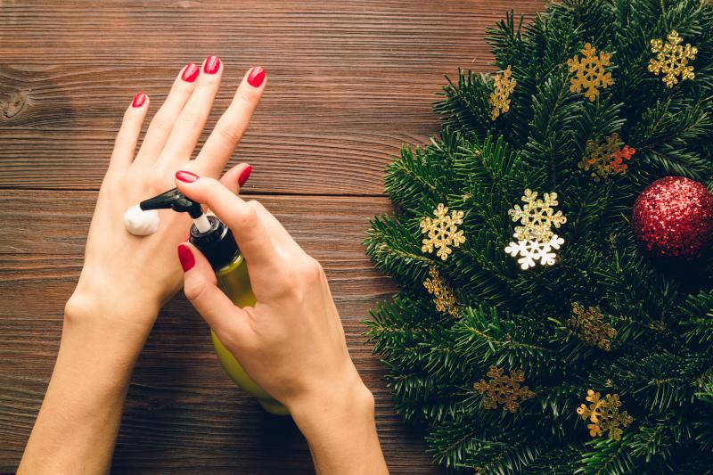 Διαλέξτε το σαπούνι με τη χριστουγεννιάτικη μυρωδιά που σας αρέσει