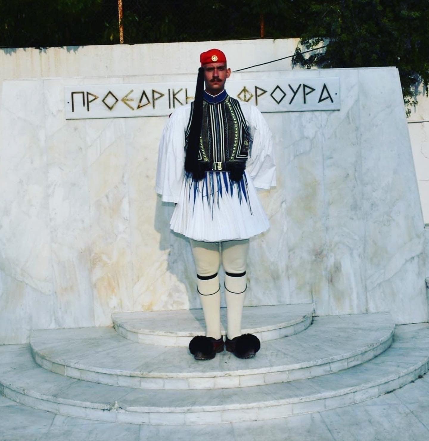 Ανδρέας Χολέβας
