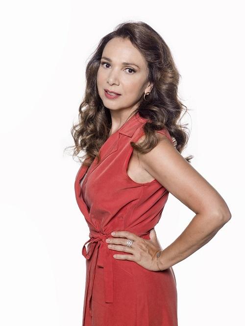 Η Χριστίνα Αλεκανιάν θα αναλάβει ξανά τον ρόλο της Μάνιας στη σειρά «Λόγω Τιμής»