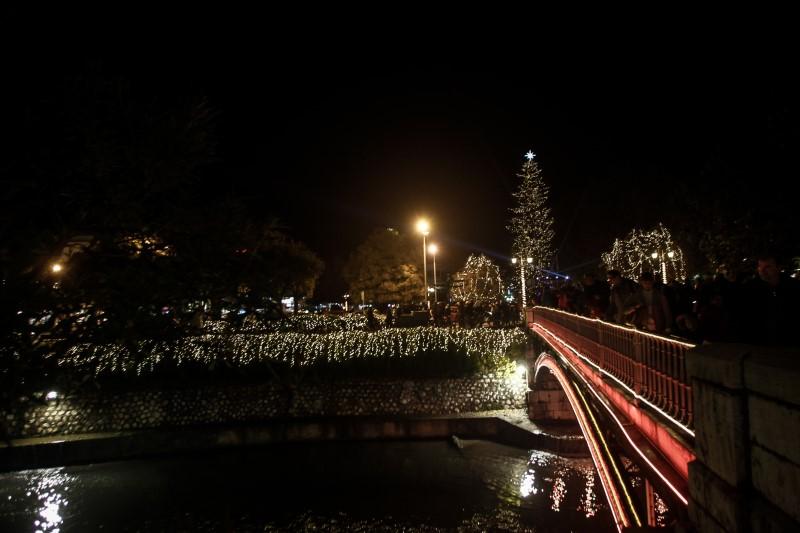 Χριστουγεννιάτικο δέντρο, στολισμός