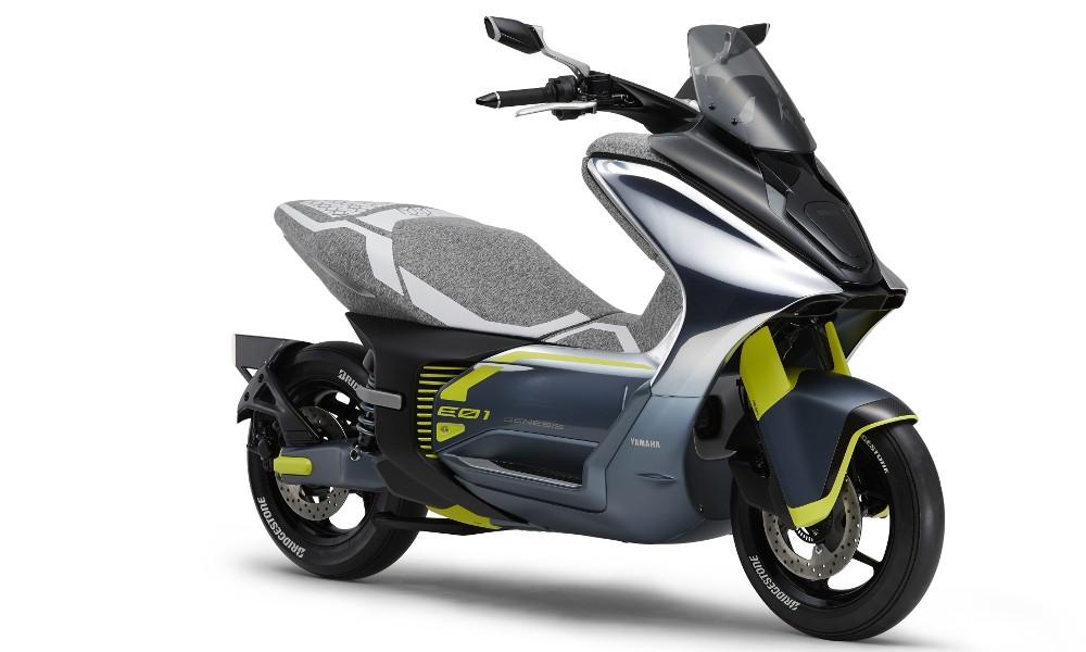 E01 concept yamaha