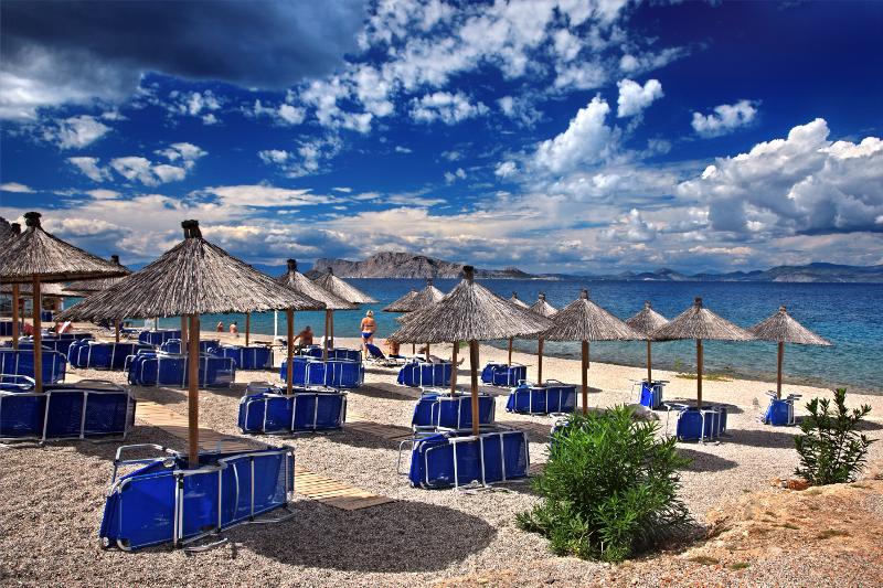 Παραλία Βλυχού