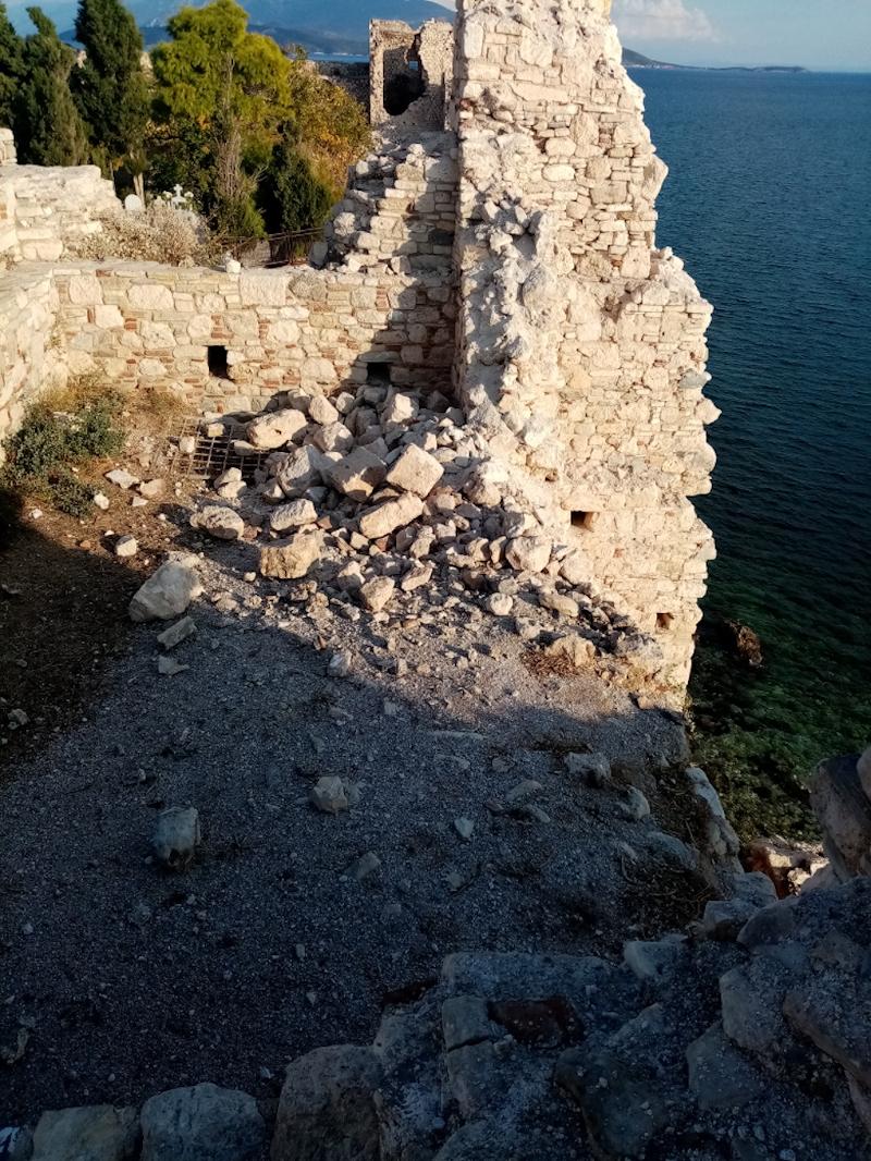 Κάστρο Πυθαγορείου