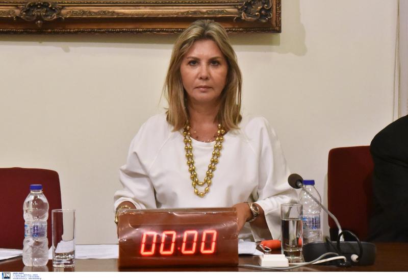 Η Ζέττα Μακρή