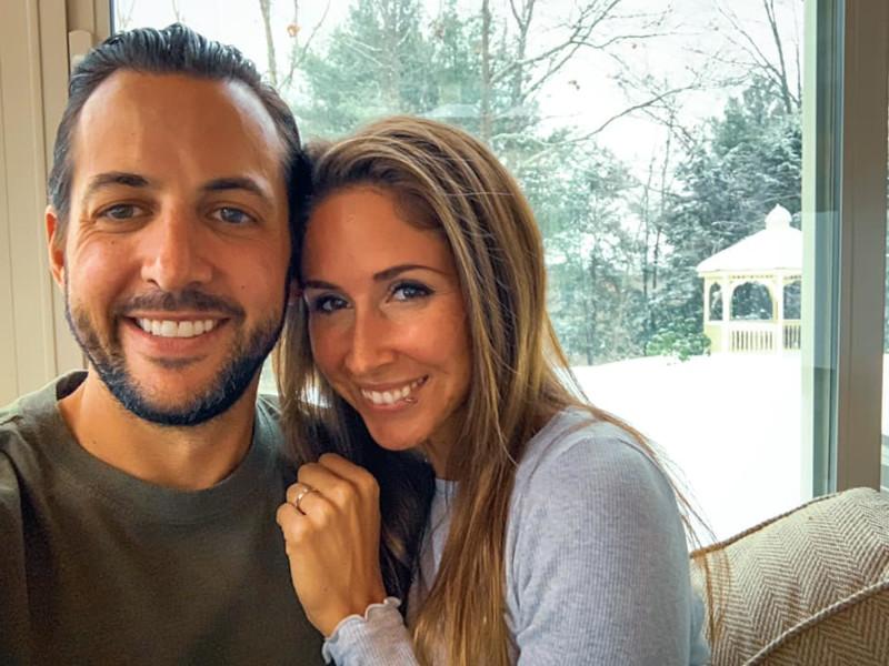 Το ζευγάρι θα κάνει Χριστούγεννα με την οικογένεια της ΜακΆρθουρ στην Βοστόνη