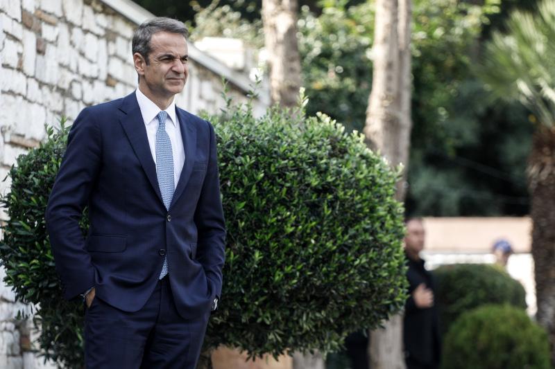 Ο Ελληνας πρωθυπουργός περιμένει τον Κινέζο πρόεδρο