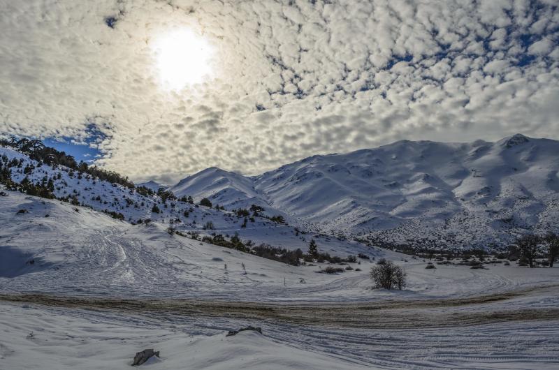Χιονοδρομικό κέντρο Ζήρεια