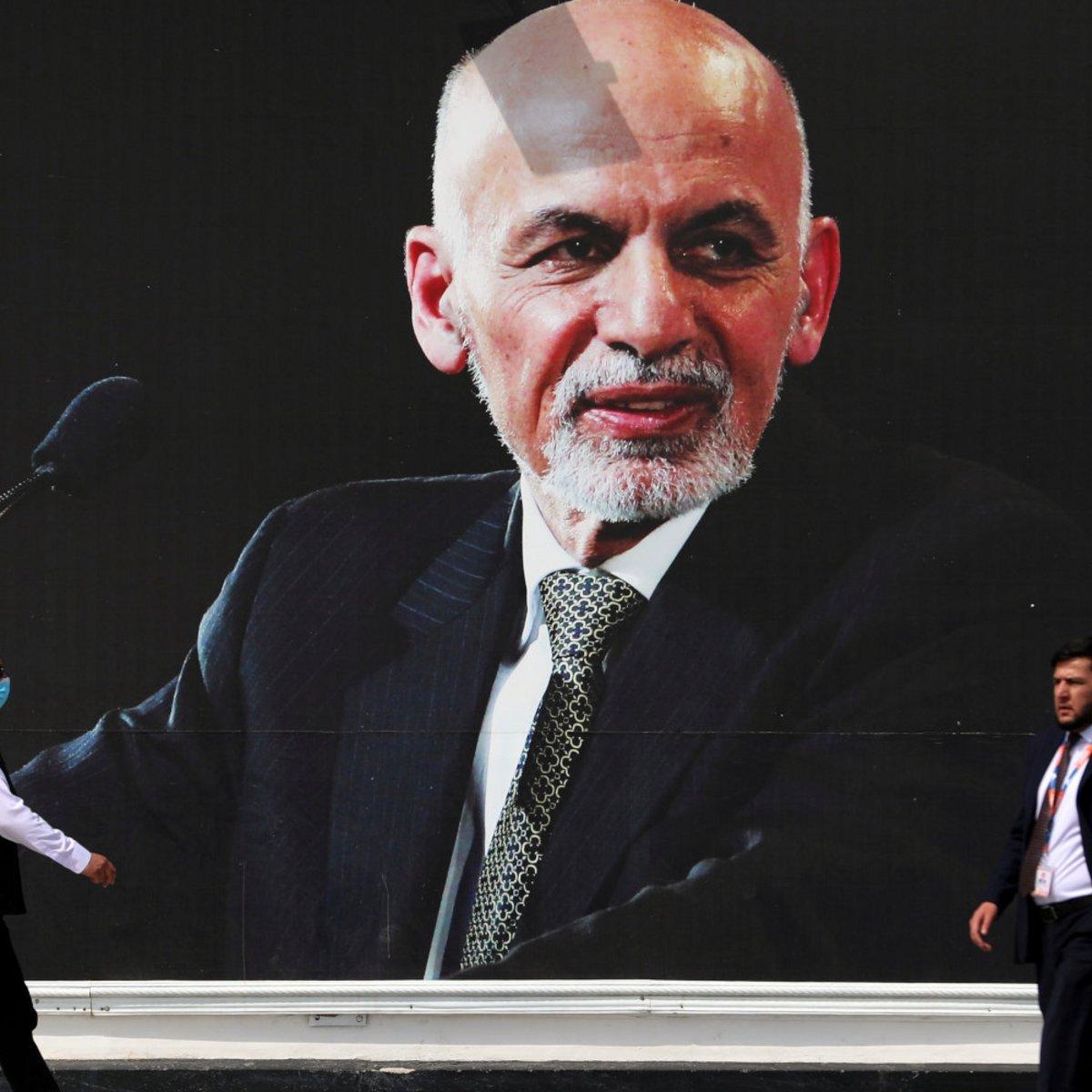 Δριμύ κατηγορώ του κεντρικού τραπεζίτη στο Αφγανιστάν κατά του Γάνι: «Έχω  αηδιάσει»   ΚΟΣΜΟΣ   iefimerida.gr