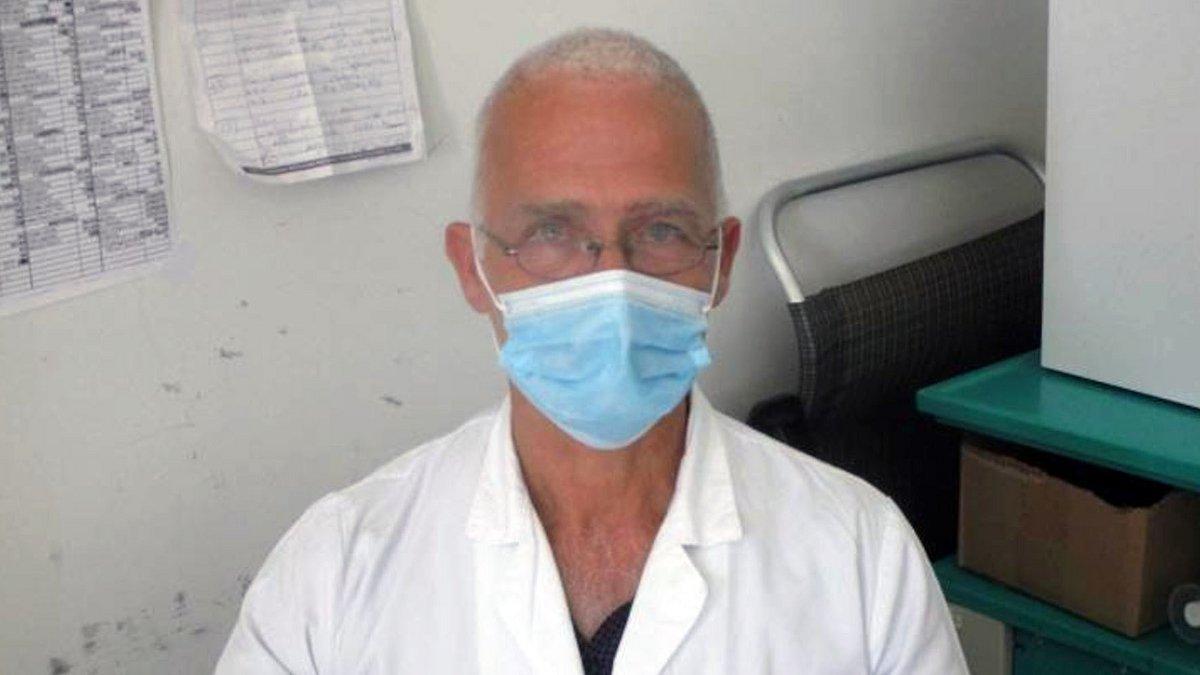 Καλαμάτα: Βρέθηκε νεκρός ο διευθυντής της κλινικής Covid-19 -Είχε δηλωθεί η  εξαφάνισή του χθες | ΕΛΛΑΔΑ | iefimerida.gr