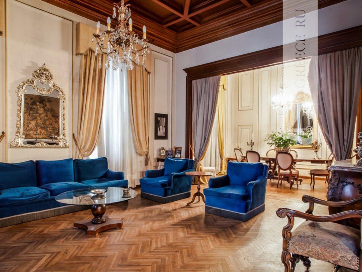 Βίλα Σιάγα: Το εντυπωσιακό διατηρητέο νεοκλασικό της Θεσσαλονίκης -Σαν παλάτι [εικόνες] | ΕΛΛΑΔΑ | iefimerida.gr