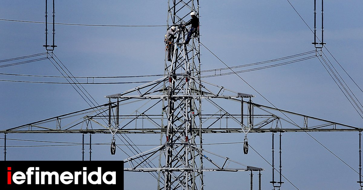 Why electricity prices rose in Europe – Politico explains |  ECONOMY