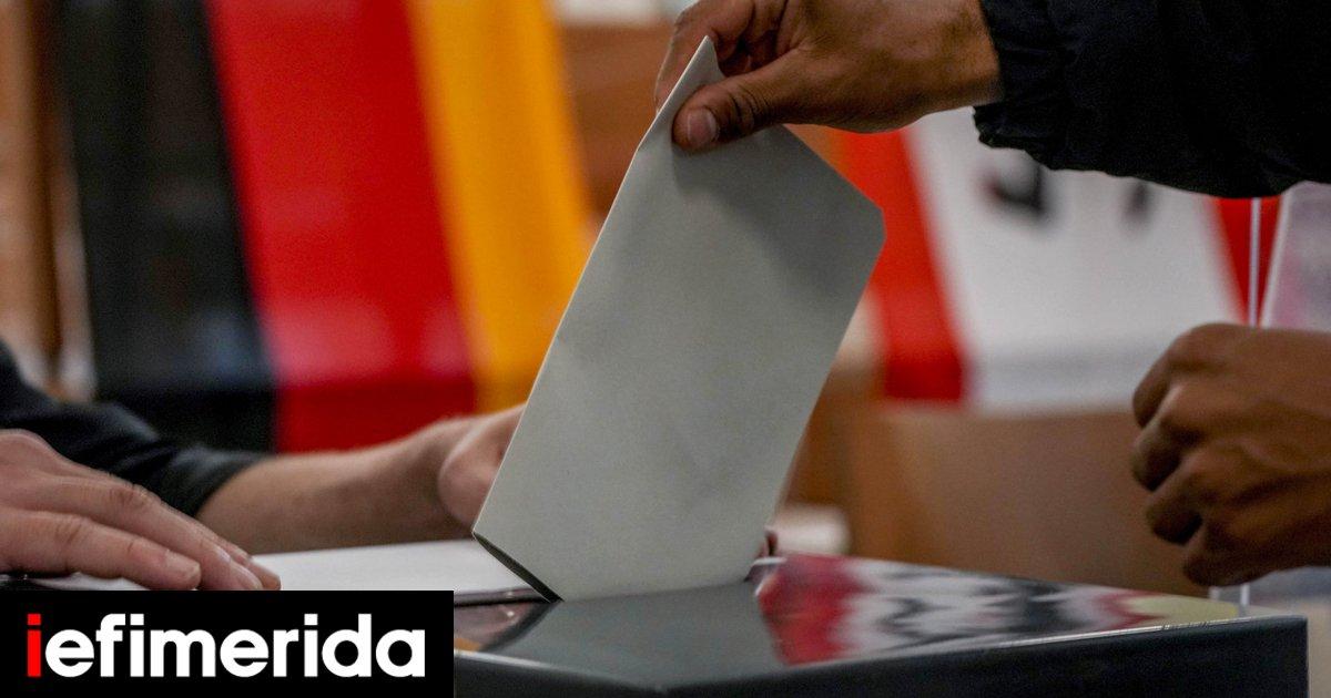 Γερμανία: Οι δημοσκόποι σηκώνουν ψηλά τα χέρια -Ολα τα σενάρια για τον νικητή των εκλογών και την επόμενη μέρα | ΚΟΣΜΟΣ