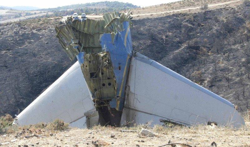 Πιλότος F-16: «Mayday Mayday, έχουμε πρόσκρουση πολιτικού αεροσκάφους» -Η τραγωδία του «Helios»[βίντεο] | ΕΛΛΑΔΑ | iefimerida.gr
