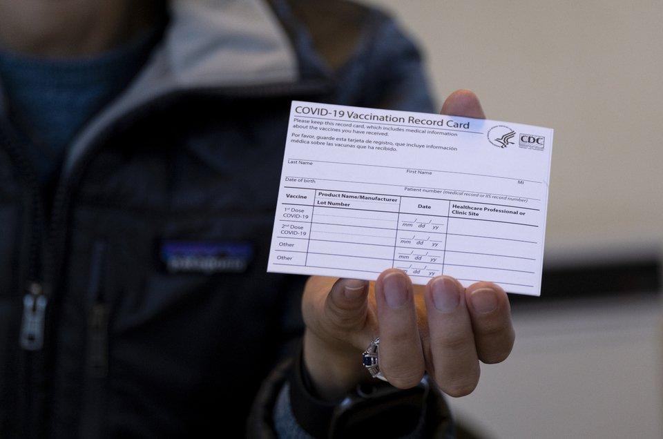 Νέα Υόρκη: Δίνουν 100 δολάρια σε όποιον κάτοικο εμβολιαστεί | ΚΟΣΜΟΣ |  iefimerida.gr