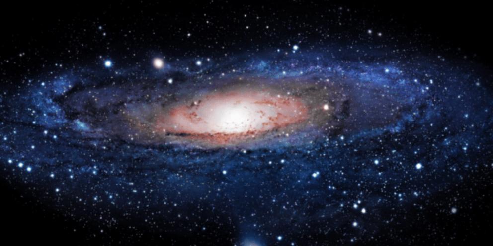 Ανακαλύφθηκε ο αρχαιότερος σπειροειδής γαλαξίας του Σύμπαντος   ΤΕΧΝΟΛΟΓΙΑ    iefimerida.gr