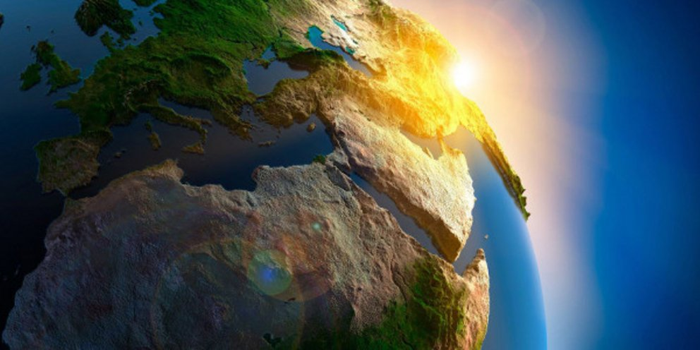 Η Γη έβαλε... κιλά -Αλήθεια πόσο ζυγίζει ο πλανήτης μας και γιατί «πάχυνε»  | ΖΩΗ | iefimerida.gr