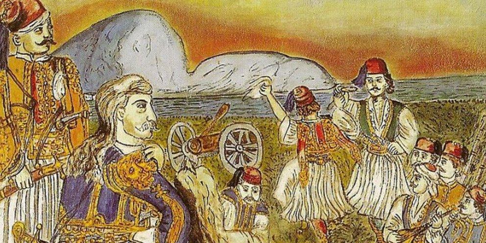 Θεόφιλος: Ο αμίλητος γεροφουστανελάς ζωγράφος -Η δύσκολη ζωή και ο  μοναχικός θάνατος | ΠΟΛΙΤΙΣΜΟΣ | iefimerida.gr