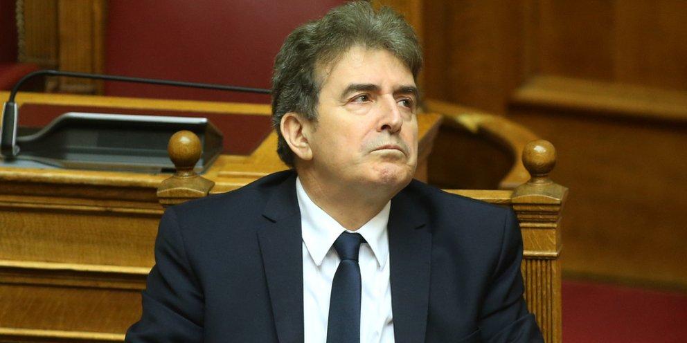 Χρυσοχοΐδης: «Δεν υπάρχει αύξηση της εγκληματικότητας» -Τι είπε για Γλυκά Νερά και κυκλώματα της νύχτας | ΕΛΛΑΔΑ