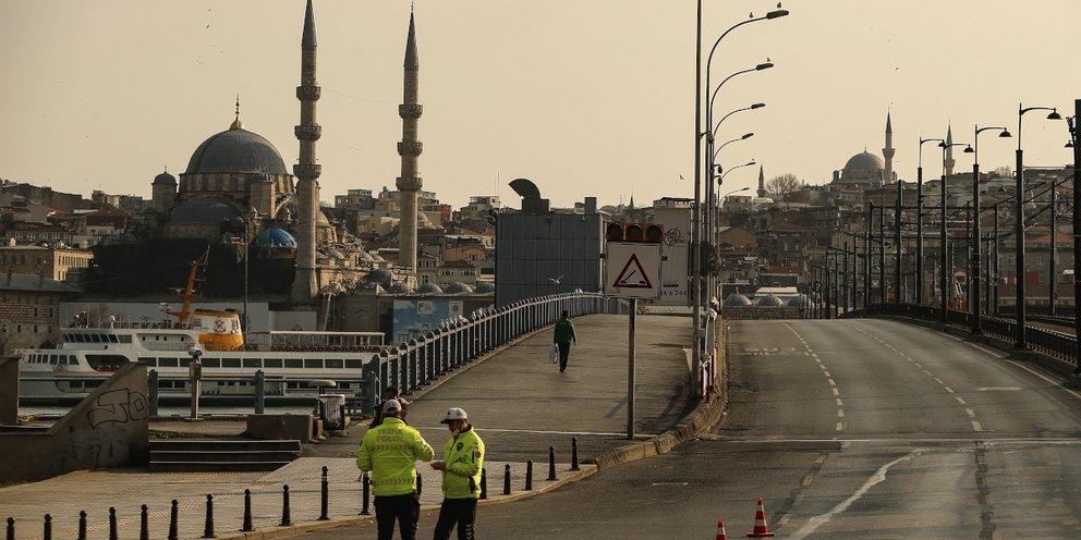 Τουρκία: Διπλασιάστηκαν τα κρούσματα συγκριτικά με τις αρχές Ιουλίου | ΚΟΣΜΟΣ