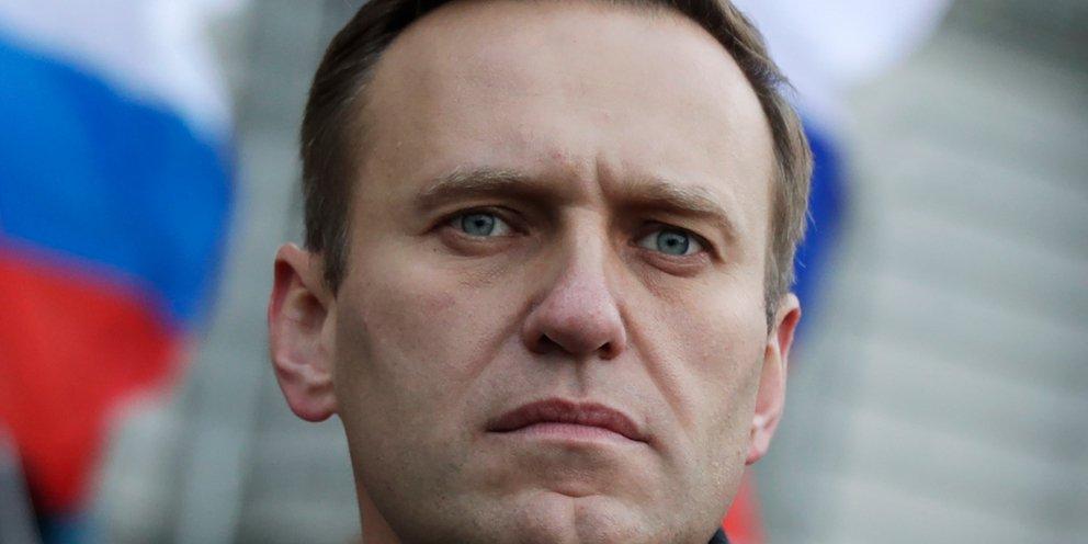 Ρωσία: 70 καλλιτέχνες απευθύνουν έκκληση στον Πούτιν για την παροχή επείγουσας φροντίδας στον Ναβάλνι