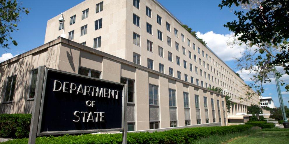 Στέιτ Ντιπάρτμεντ: Δεδομένη η υποστήριξη στο Ισραήλ, ανεξαρτήτως κυβέρνησης | ΚΟΣΜΟΣ