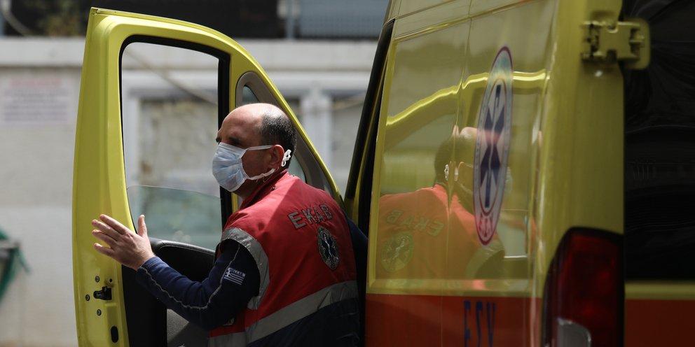 Ημαθία: Υπέκυψε 18χρονος συνεπιβάτης μοτοσικλέτας που είχε τραυματιστεί σοβαρά σε τροχαίο