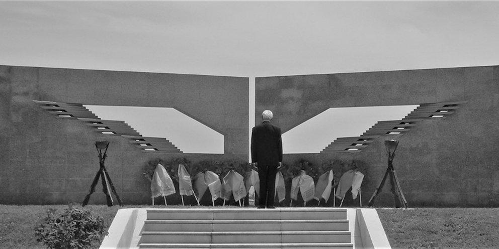 80 χρόνια από την τελευταία αερομαχία πάνω από την Ακρόπολη -Πριν την είσοδο των Γερμανών στην Αθήνα [εικόνες]