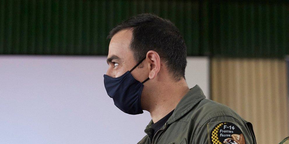 Best Warrior in NATO a Greek pilot – The Top Gun of Andravida [εικόνες] |  HELLAS