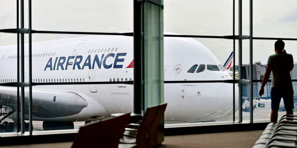 Γαλλία-κορωνοϊός: 10ήμερη καραντίνα σε ταξιδιώτες από Βραζιλία, Αργεντινή, Χιλή και Νότια Αφρική