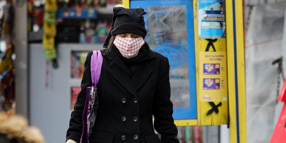 Καιρός: Ψυχρή εισβολή με αισθητή πτώση της θερμοκρασίας -Πού θα εκδηλωθούν βροχές και χιόνια | ΕΛΛΑΔΑ