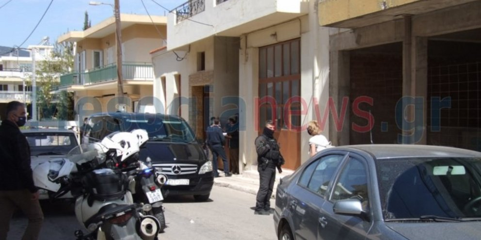 Τραγωδία στο Κορωπί: Πατέρας σκότωσε τον γιο του -«Ελάτε να με συλλάβετε», είπε στην αστυνομία   ΕΛΛΑΔΑ